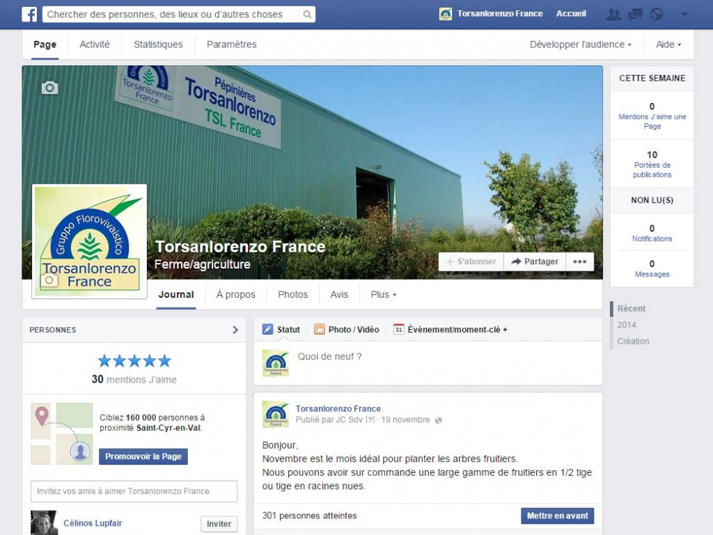 torsanlorenzo-sur-facebook